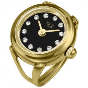 Davis horloge ring 4175